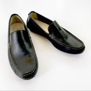 Cole Haan Somerset Venetian Leather Loafer 11
